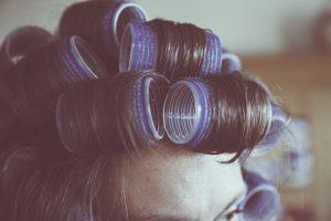 typ włosów